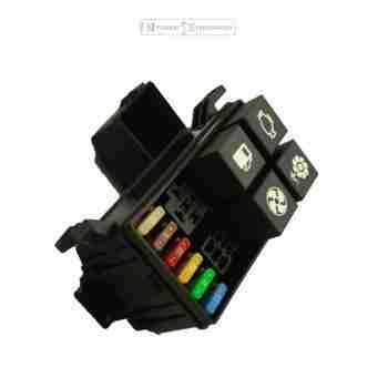 Caja eléctrica universal MINI