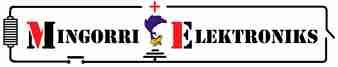 Mingorri Elektroniks Logo