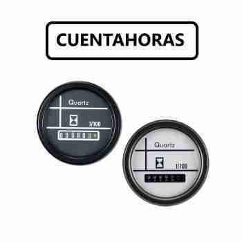 CUENTAHORAS