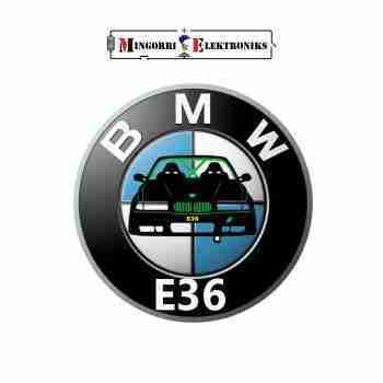 CENTRALITAS BMW E36