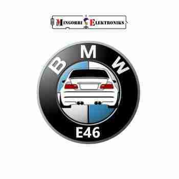 CENTRALITAS BMW E46