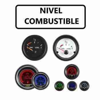 NIVEL COMBUSTIBLE