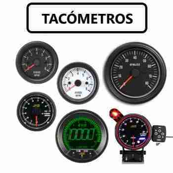 TACÓMETROS RPM