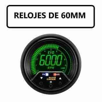 RELOJES 60MM