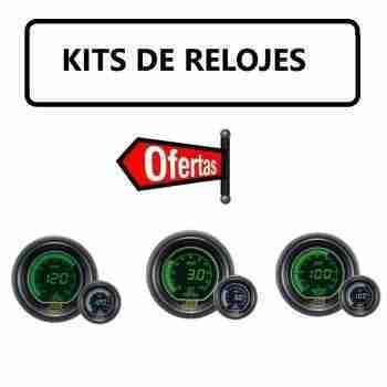 KITS DE RELOJES