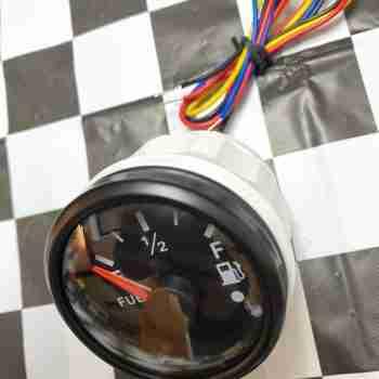 Reloj de nivel de combustible para BMW E30