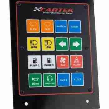 CARTEK MOTORSPORT ELECTRONICS